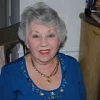 Charlotte Ann Bullington