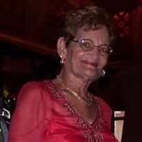 Evelyn Helen Habib