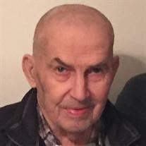 Mr.  Gojko Markovic