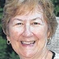 Mary R. Casey