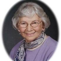 Jeanne  Marie Lemoine Bonnette
