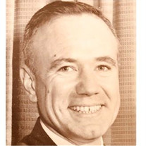 Thomas Bernard Doyle