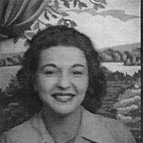 Rose M. Rockenbach
