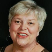 Mrs. Suzanne B. Stevenson