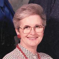 Carol A. McLean