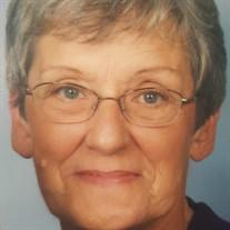 Judith A. Balzer