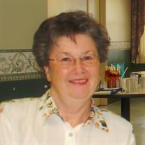 Gloria Jean Hegland