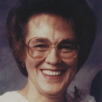 Mrs. Catherine Domanski