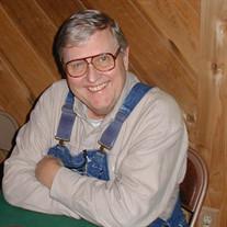 David Harold  Atlee