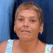 Maria Oben