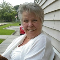 Marilyn Wagner Songy