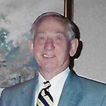 William Dub Waldrep
