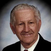 Raymond A. Birdsall Sr.