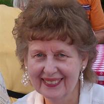 Donna Caretti