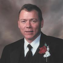 Douglas F. Molloy