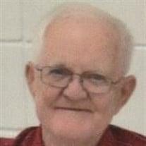 Billy Gene Moss