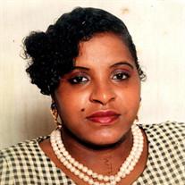 Mrs. Mellanease Louise Sheley-Crews