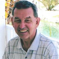 William Reid Hudghton