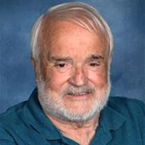 """Mr. Thomas """"T.O."""" Bryant"""