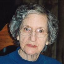 Thelma Talbot Richard