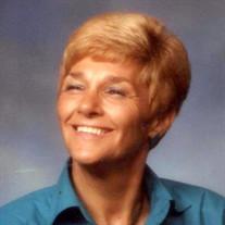 Betty Jean Riggs