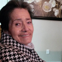 Maria Antonia Gutierre