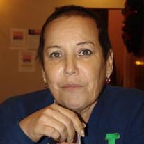 Carmen Teresa Arroyo