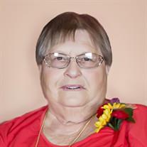 Nadine F. Dredge