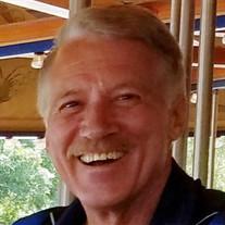 Norman Erik Farr