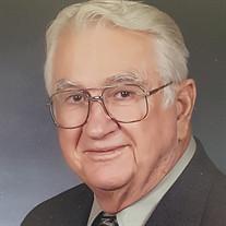 Jeff W. Palmer