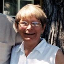Becky Wegner