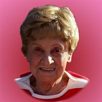 Arlene E. Lohrke