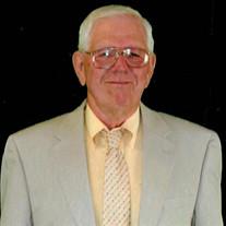 Donald Lee Burge