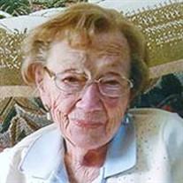 Marion L. Dolezal
