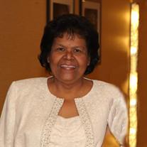 Judith Leonicia Beanblossom
