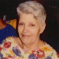 Lillian Weaver