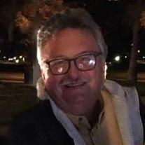 Michael Paul Gonzales