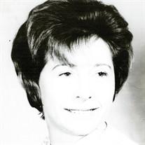 "Doris ""Peg"" E. Galpin"