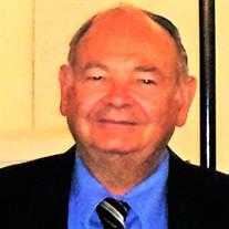 Mr. Richard Charles  Schaffrick