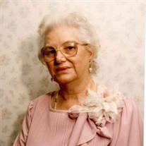 Stella M. Mingie