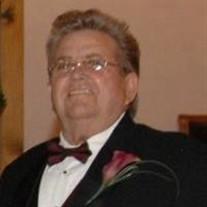 Robert Joe Russell