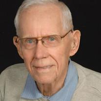 Donald John Dahling