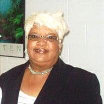 Vivian Patricia Staples