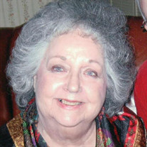 Mrs. Beverly Wattles Johnson