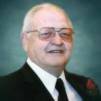 Wayne Dunn