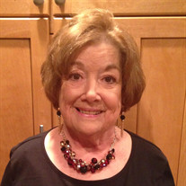 Mrs Gerri Gayle Deese
