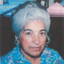 Jessie Ramirez