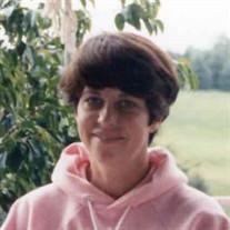 Marlene Ann Knopp