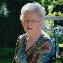 Margaret Agnes Krupicka
