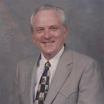Bobby Earl Allred